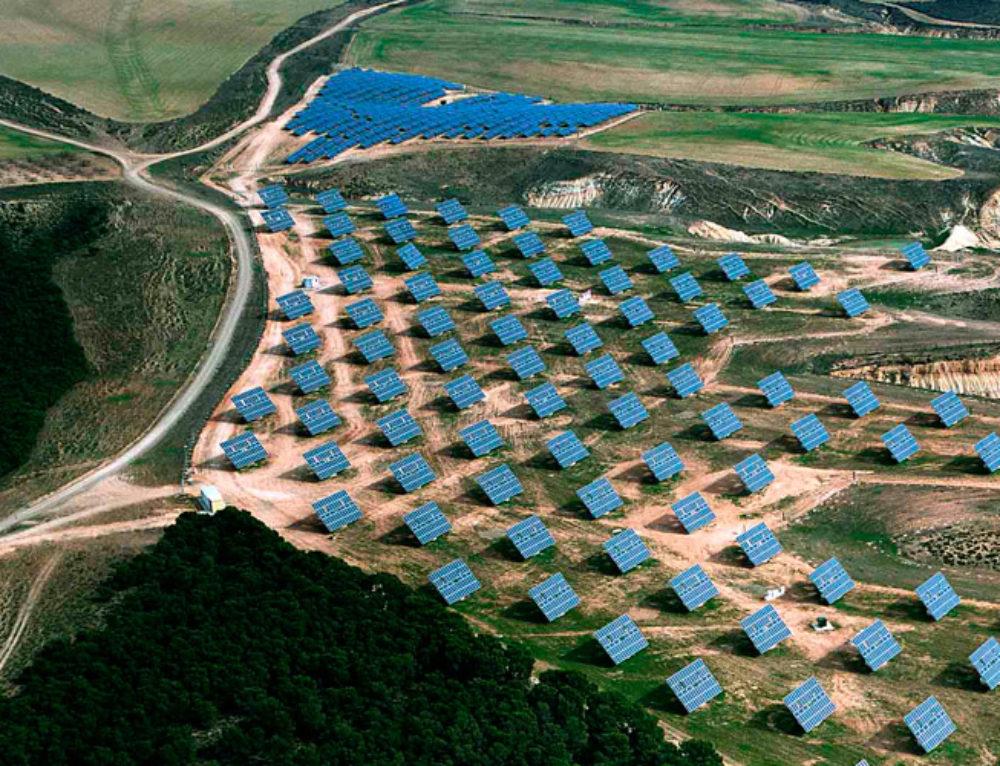 INSTALACION HUERTA SOLAR DE 1,5 MW