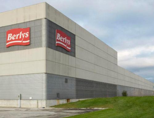 La ejecución de la nueva nave para Berlys fortalece la especialización de Ecay Construcciones en el sector de congelados