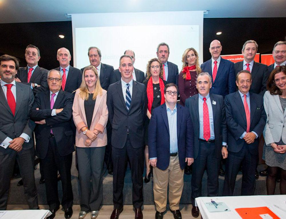 Ecay Construcciones participa en la Asamblea General de ADEFAN