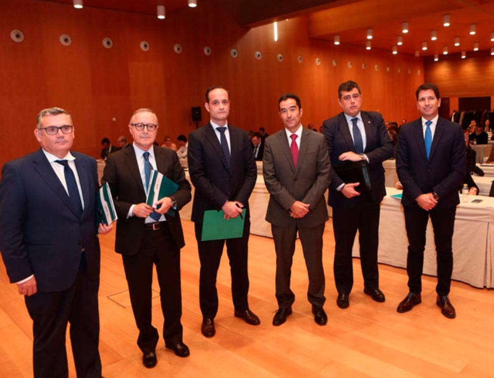 """Ecay Construcciones participa en la Jornada """"Modelo de Éxito en Navarra"""" de APD"""