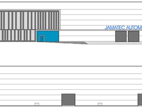 Ecay Construcciones ejecutará las nuevas instalaciones de Jamatec Automotive
