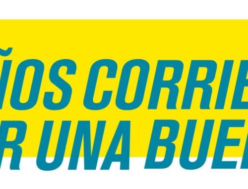 El Cross  Solidario J.J. Esparza cumple 40 años con la colaboración de Ecay Construcciones