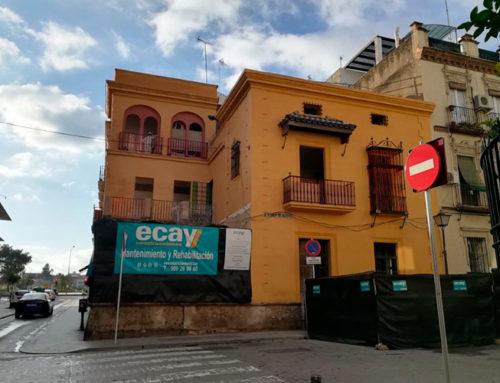 Los clientes andaluces siguen apostando por Ecay Construcciones