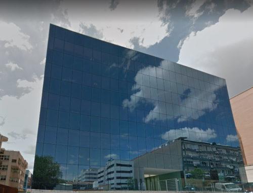 Ecay Construcciones se consolida en Madrid con un nuevo espacio de trabajo