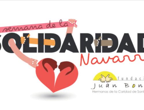 Ecay Construcciones patrocina la X Semana Solidaridad Navarra de la Fundación Juan Bonal
