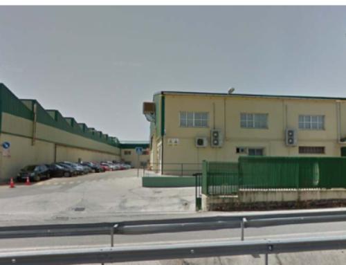 Comienzan las obras de reforma y ampliación de Schneider Electric en Griñón (Madrid)