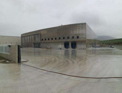 Finalizan varios proyectos de ejecución desarrollados por Ecay Construcciones