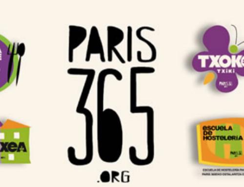 El equipo de Ecay Construcciones dona su aguinaldo al París365