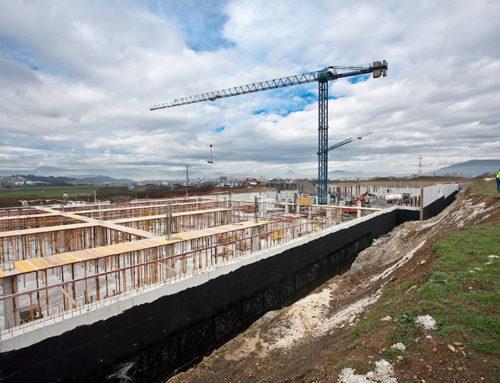 Renovación de los certificados de gestión de calidad, ambiental, seguridad y salud en el trabajo y RSC de Ecay Construcciones